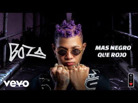 Boza - Antojos (Audio)