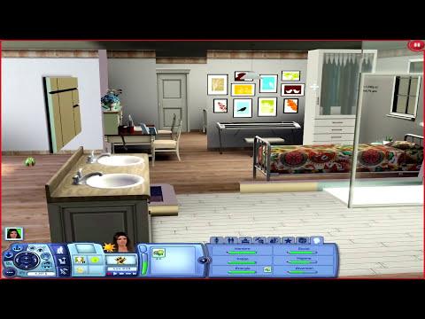 Los Sims 3 Salto a la fama - Capítulo 2 Actuando por propinas