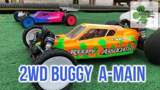 Shamrock RC : 2wd Buggy A-Main Race 2018-05-12