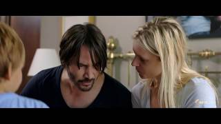 KNOCK KNOCK Trailer German Deutsch (2015)
