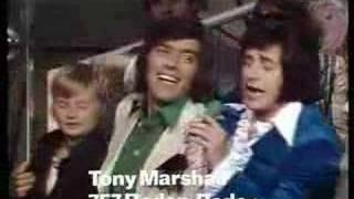 Tony Marshall - Und in der Heimat 1973