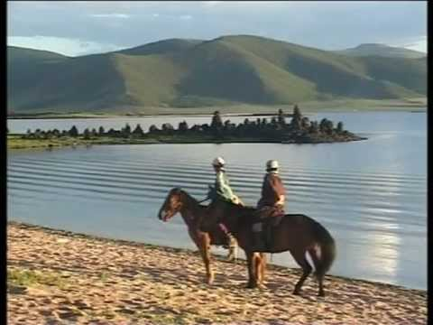 Travel to Mongolia | Best of Northern and Central Mongolia | Mongolia tours