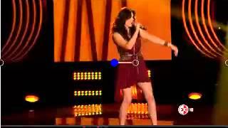 Samsara Huesca - Crazy -la Voz M�xico 2014 28 De Septiembre Audiciones