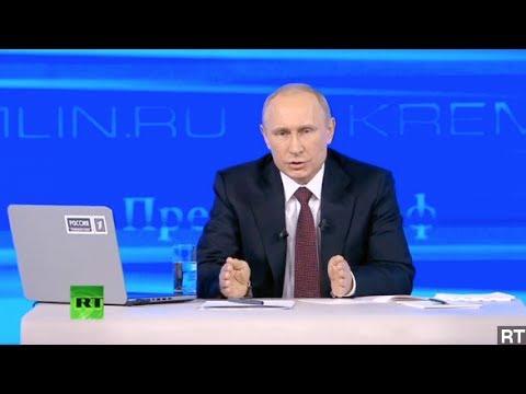 Putin Issues Warning Following 3 Deaths In Ukraine Fight