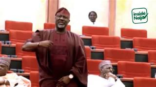 Why Dino Melaye Dumps APC for PDP - Inside Naija