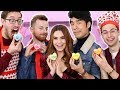 Baking Cakes with The Try Guys!