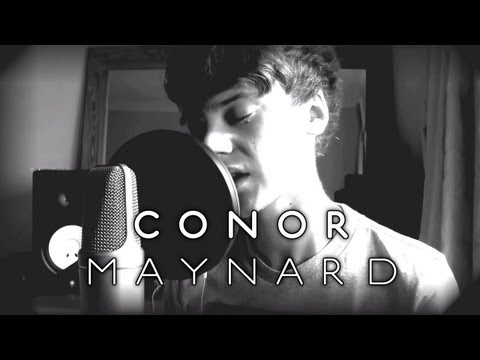 Conor Maynard - Marvins Room (drake Cover) video