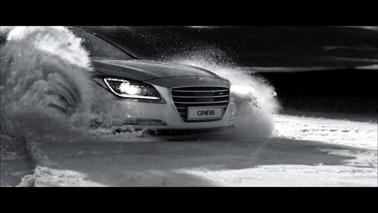 Mazda Cx 9 Commercial >> Hyundai Genesis 2015 commercial 현대 제네시스 HTRAC 광고 - YouTube
