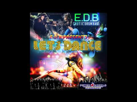Let's Dance E.D.B (DISCO PURE)