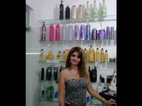 VIA CENTER FASHION HAIR