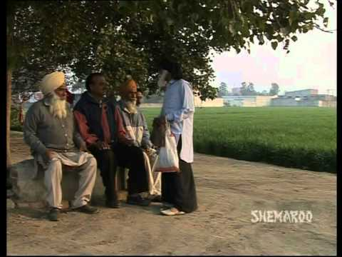 Bhua Ek Te Fufad Do - Part 4 of 7 - Blockbuster Punjabi Comedy Movie - Amrit Ala