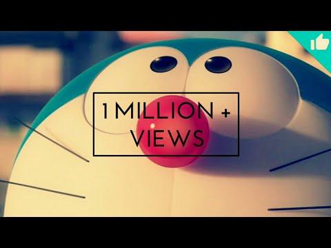Doraemon Sad Song - Behti hawa sa tha woh.......