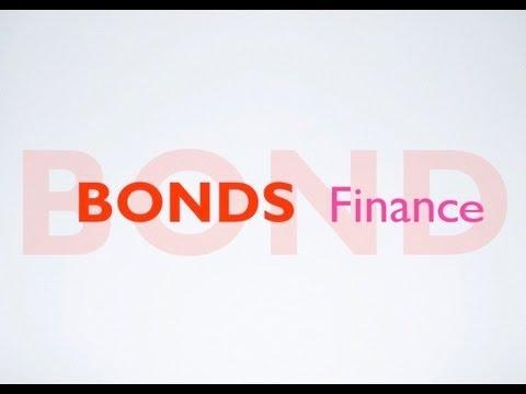 VV 29 - English Vocabulary for Finance & Economics: Bonds 2