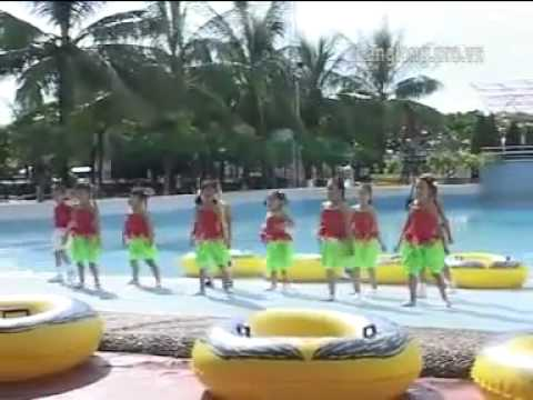 Tap the duc Nhac thieu nhi hay nhat YouTube - YouTube.flv.nguyen tuan anh0313