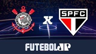 Corinthians 1 x 0 São Paulo - 26/05/19 - Brasileirão