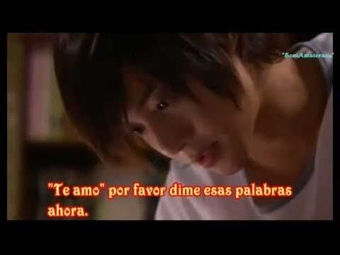 Playfull Kiss ost G.NA  Will you kiss me ? sub español