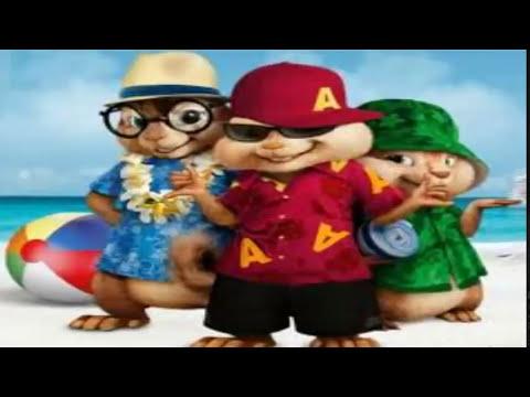 Mueve el toto -Alvin y las ardillas