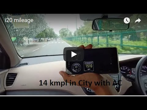 I20 Mileage Increase Guarantee with this tip | 100 % working Tip.
