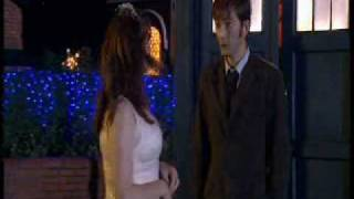 Doctor Who The Runaway Bride Scene 27