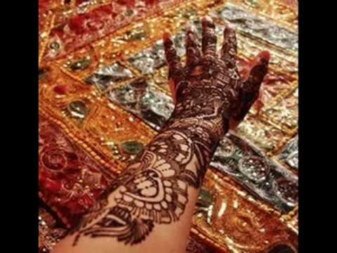 Mehndi Hai Rachne Wali video