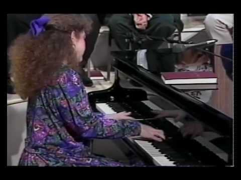 Tracey Phillips Piano Solo