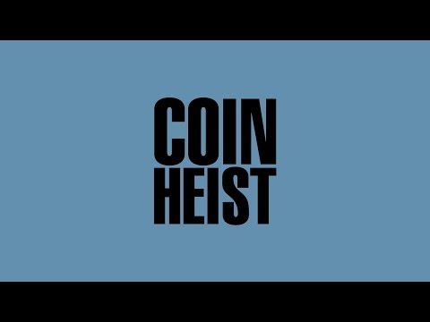 Coin Heist S Alexis G Zall Talks Hacking With Google