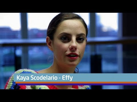 Skins Series 7 trailer - Behind The Scenes with Kaya Scodelario & Jack O'Connell