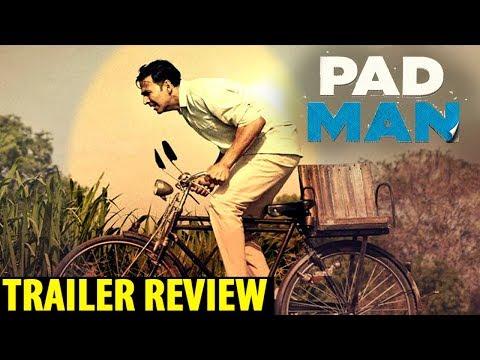 download lagu Padman Trailer Reviewakshay Kumar, Radhika Apte, Sonam Kapoor gratis