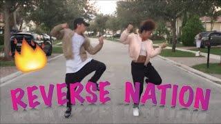 Reverse Nation Dance | IG Dance Video @justmaiko @analisseworld @theexecs_