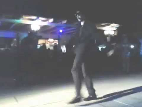 Giovanni Jackson - Impersonator Michael Jackson - Michael Jackson Medley