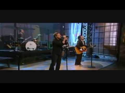 Matchbox Twenty - How Far We've Come (HQ Live) Video