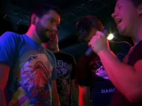 A Day To Remember Homesick Dvd part 2 Music Videos