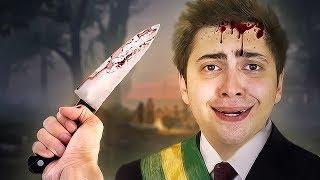 O FAMOSO JASON LULA! - FRIDAY THE 13th: THE GAME
