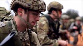 U.S. Air Force Special Operations - TRIBUTE 2017 | CCT, PJ, JTAC, TACP, SOWT, 17th ASOS |