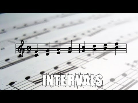 Tutorial: Intervals