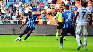 Adana Demirspor 1-1 Beşiktaş   Hazırlık Maçı   MAÇIN ÖZETİ