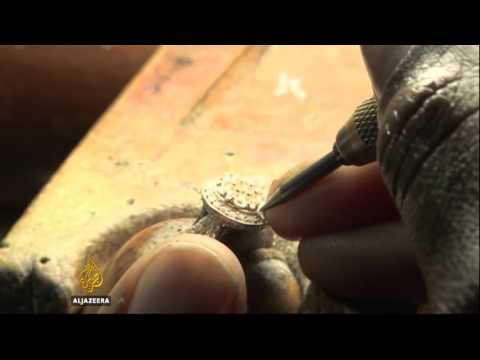 Botswana's diamond industry losing its sparkle