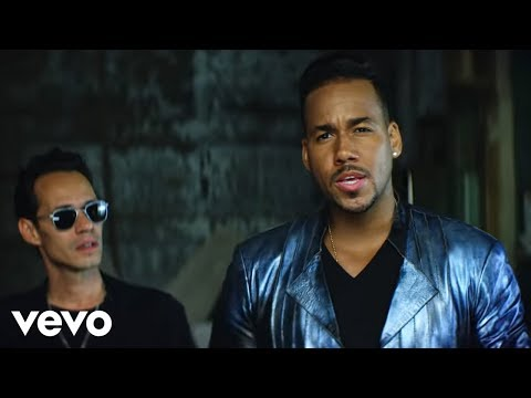 Romeo Santos ft. Marc Anthony - Yo Tambien