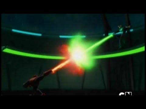 Green Lantern: The Animated Series - Green Lantern Vs Atrocitus thumbnail