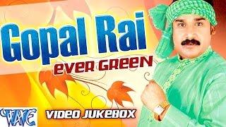 गोपाल राय हिट्स    Gopal Rai Hits    Video Jukebox    Bhojpuri Hot Songs 2015 new