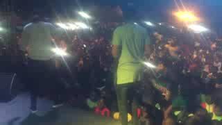 Romeo and Juliet performance @ Nyagatare