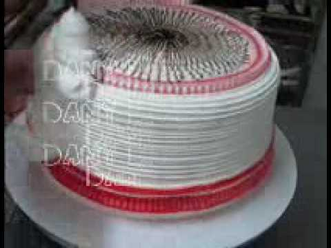 decoracion de tortas dany 4