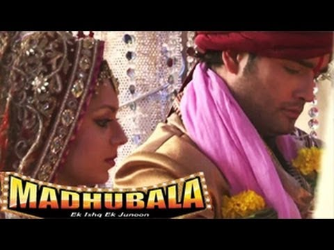 Madhubala & New Rk's Shocking Marriage In Madhubala Ek Ishq Ek Junoon 24th March 2014 Episode video