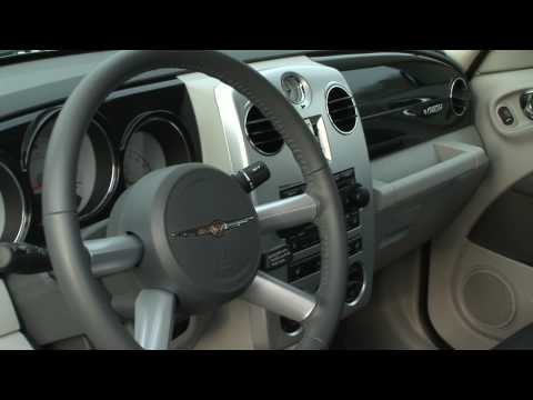 2009 Chrysler PT Cruiser Dream Series 5