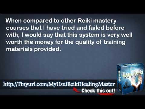 Usui Reiki Healing Master Pdf And Usui Reiki Master Manual