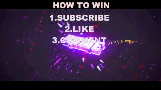 INTRO GIVEAWAY | Deadline: 10.8.2015