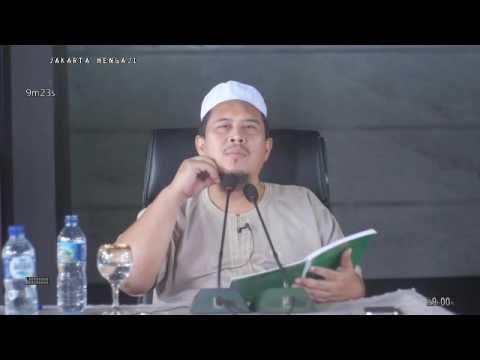 [LIVE] SYARAH AL MUZANI - Ustadz Muhtarom
