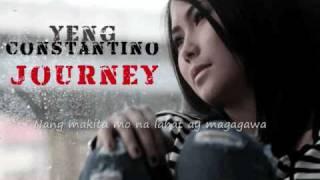 Watch Yeng Constantino Pili Ka Lang video