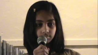 Vision 2011 - Sargoshiya - Tabitha