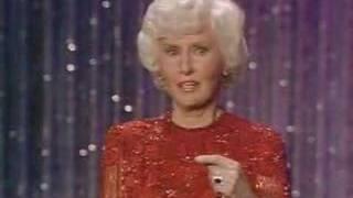 Barbara Stanwyck's Honorary Award: 1982 Oscars